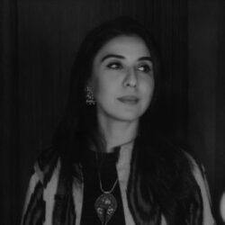 Amra Khan.