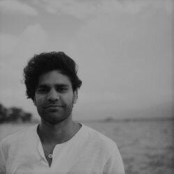 Jahanzeb Haroon.