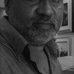 Nisar Ahmed.