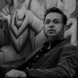 Qamar Siddiqui.