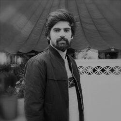 Usman Hussain